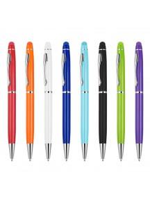 Touch Pen Metal Tükenmez Kalem