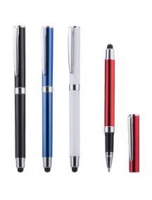 Touch Pen Roller Metal Tükenmez Kalem