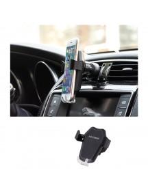 Araç İçi Wireless Özellikli Şarj Cihazı