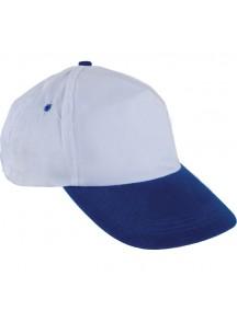Renkli Siper Şapka